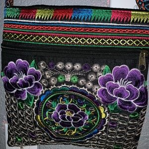 Authentic Mexican Bag